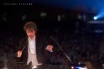 Concerto di Nicola Piovani e dell'Orchestra Italiana del Cinema (Santarcangelo di Romagna), foto 30