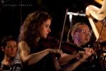 Concerto di Nicola Piovani e dell'Orchestra Italiana del Cinema (Santarcangelo di Romagna), foto 36