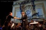Concerto di Nicola Piovani e dell'Orchestra Italiana del Cinema (Santarcangelo di Romagna), foto 41