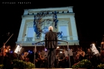 Concerto di Nicola Piovani e dell'Orchestra Italiana del Cinema (Santarcangelo di Romagna), foto 42