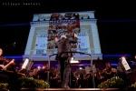 Concerto di Nicola Piovani e dell'Orchestra Italiana del Cinema (Santarcangelo di Romagna), foto 44