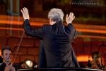 Concerto di Nicola Piovani e dell'Orchestra Italiana del Cinema (Santarcangelo di Romagna), foto 61