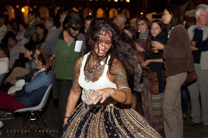 Giornata Cultura Rom, foto 24
