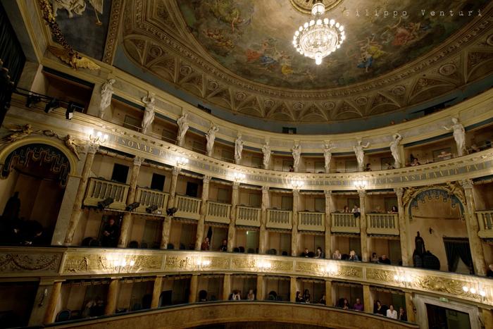 Krzysztof Penderecki, Emilia Romagna Festival, Foto 1
