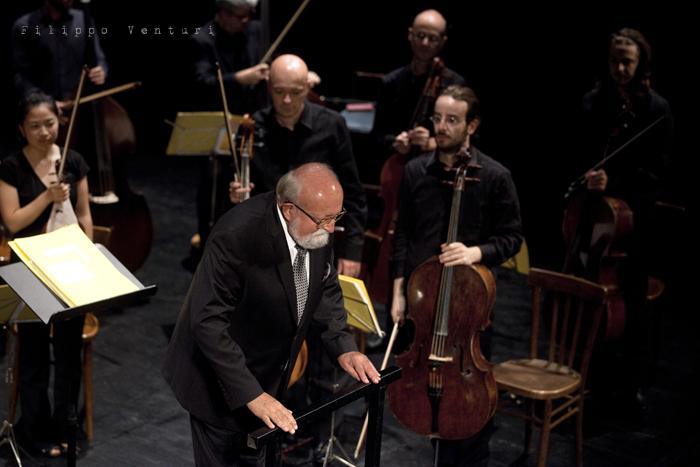 Krzysztof Penderecki, Emilia Romagna Festival, Foto 2