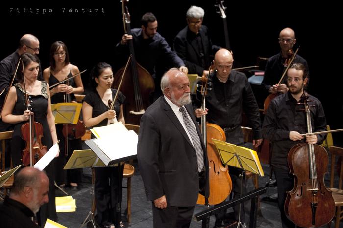 Krzysztof Penderecki, Emilia Romagna Festival, Foto 5