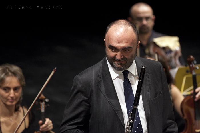 Krzysztof Penderecki, Emilia Romagna Festival, Foto 6
