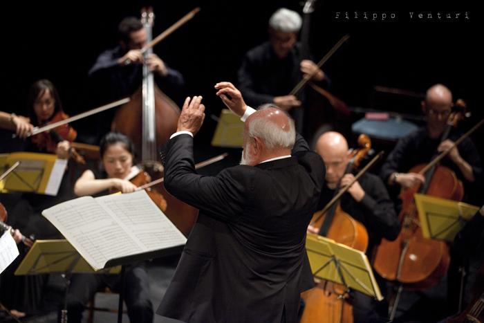 Krzysztof Penderecki, Emilia Romagna Festival, Foto 7