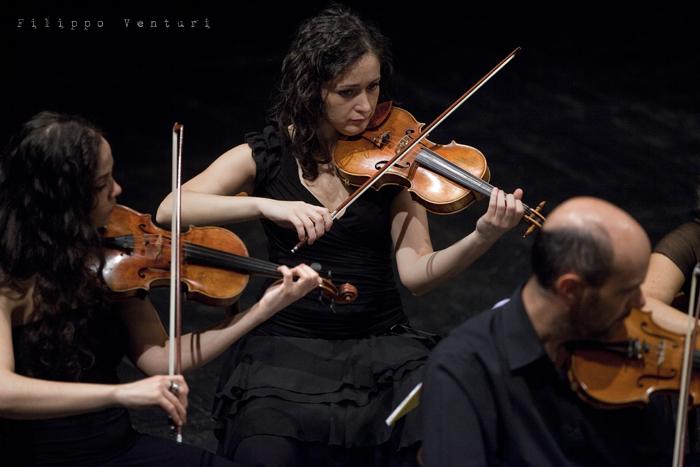 Krzysztof Penderecki, Emilia Romagna Festival, Foto 8