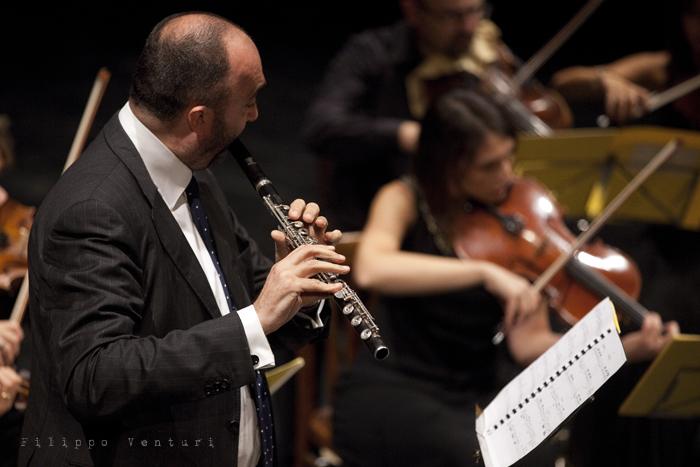 Krzysztof Penderecki, Emilia Romagna Festival, Foto 9