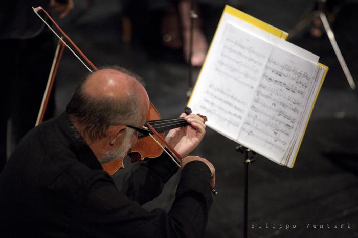 Krzysztof Penderecki, Emilia Romagna Festival, Foto 10