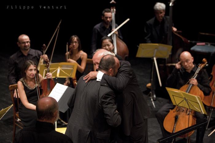 Krzysztof Penderecki, Emilia Romagna Festival, Foto 11