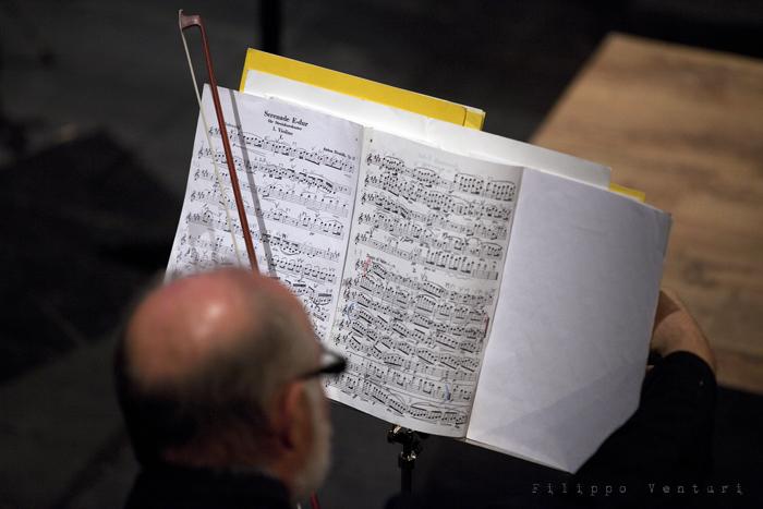Krzysztof Penderecki, Emilia Romagna Festival, Foto 12