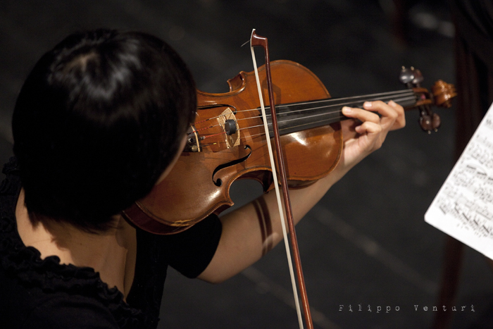 Krzysztof Penderecki, Emilia Romagna Festival, Foto 13