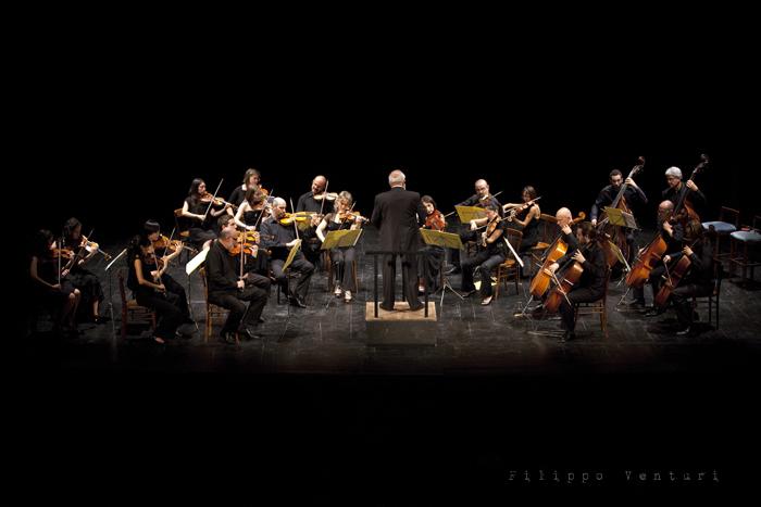 Krzysztof Penderecki, Emilia Romagna Festival, Foto 16