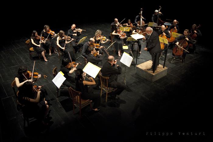 Krzysztof Penderecki, Emilia Romagna Festival, Foto 17