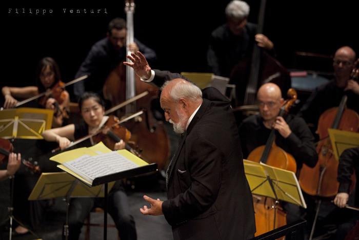 Krzysztof Penderecki, Emilia Romagna Festival, Foto 20