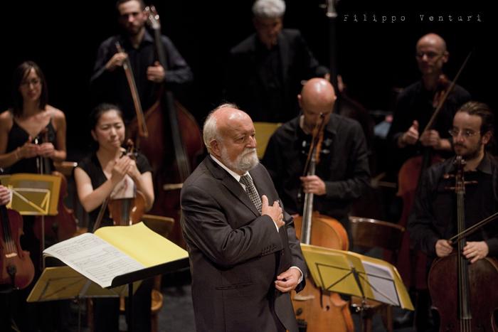 Krzysztof Penderecki, Emilia Romagna Festival, Foto 22