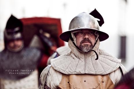 A.D. 1387 - Battaglia di Terra del Sole, foto 1