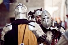 A.D. 1387 - Battaglia di Terra del Sole, foto 3