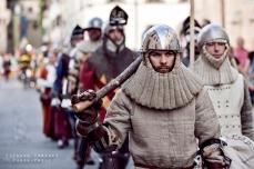 A.D. 1387 - Battaglia di Terra del Sole, foto 5