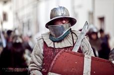 A.D. 1387 - Battaglia di Terra del Sole, foto 7