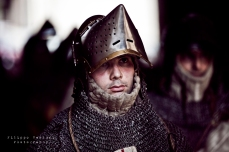 A.D. 1387 - Battaglia di Terra del Sole, foto 8