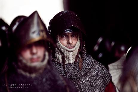 A.D. 1387 - Battaglia di Terra del Sole, foto 9