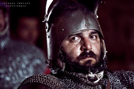 A.D. 1387 - Battaglia di Terra del Sole, foto 12