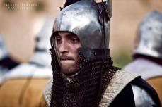 A.D. 1387 - Battaglia di Terra del Sole, foto 13
