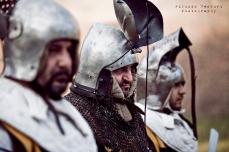 A.D. 1387 - Battaglia di Terra del Sole, foto 14