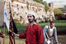 A.D. 1387 - Battaglia di Terra del Sole, foto 17
