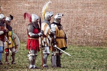 A.D. 1387 - Battaglia di Terra del Sole, foto 21