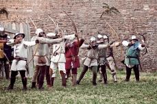 A.D. 1387 - Battaglia di Terra del Sole, foto 24