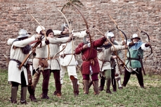 A.D. 1387 - Battaglia di Terra del Sole, foto 25