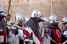 A.D. 1387 - Battaglia di Terra del Sole, foto 26