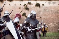 A.D. 1387 - Battaglia di Terra del Sole, foto 28
