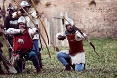 A.D. 1387 - Battaglia di Terra del Sole, foto 30