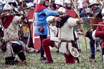 A.D. 1387 - Battaglia di Terra del Sole, foto 32