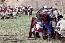 A.D. 1387 - Battaglia di Terra del Sole, foto 36