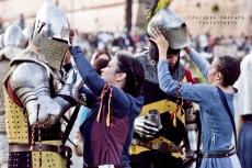 A.D. 1387 - Battaglia di Terra del Sole, foto 37