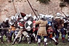A.D. 1387 - Battaglia di Terra del Sole, foto 40