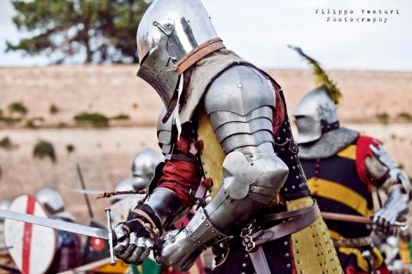A.D. 1387 - Battaglia di Terra del Sole, foto 42