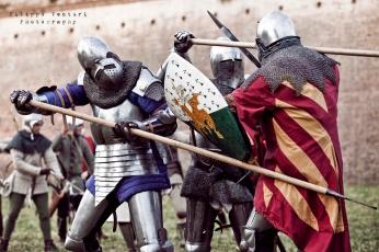 A.D. 1387 - Battaglia di Terra del Sole, foto 43