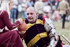 A.D. 1387 - Battaglia di Terra del Sole, foto 46