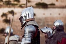 A.D. 1387 - Battaglia di Terra del Sole, foto 47