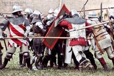 A.D. 1387 - Battaglia di Terra del Sole, foto 48