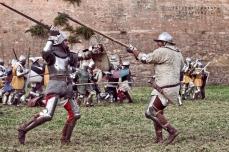 A.D. 1387 - Battaglia di Terra del Sole, foto 50