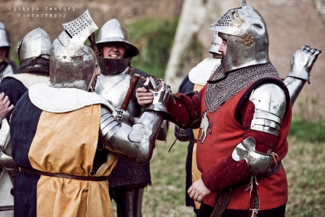 A.D. 1387 - Battaglia di Terra del Sole, foto 53