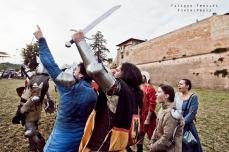 A.D. 1387 - Battaglia di Terra del Sole, foto 57